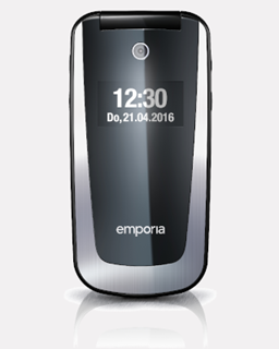 Picture of emporiaSELECT 3G