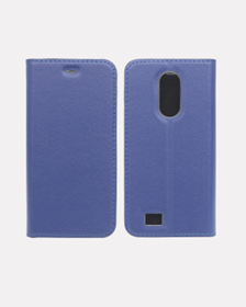 Picture of Smart S4 |  emporia Book Cover leather case Blue